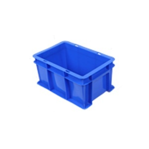 Esquire food & industrial crate 300 x 200 x 150 CC