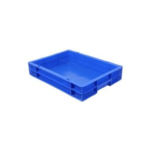 Esquire food & industrial crate 400 x 300 x 080 CC