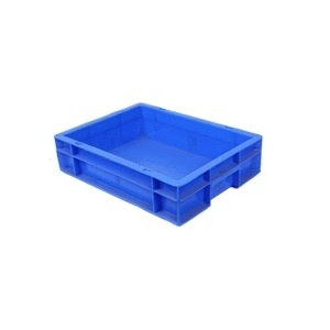 Esquire food & industrial crate 400 x 300 x 100 CC