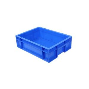 Esquire food & industrial crate 400 x 300 x 120 CC