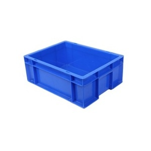 Esquire food & industrial crate 400 x 300 x 150 CC