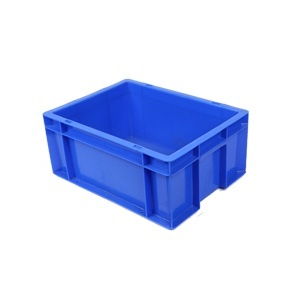 Esquire food & industrial crate 400 x 300 x 175 CC