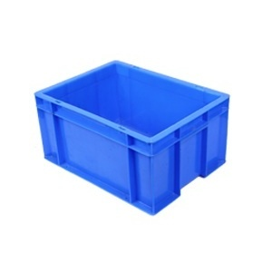 Esquire food & industrial crate 400 x 300 x 200 CC
