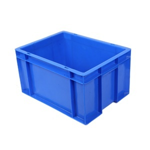 Esquire food & industrial crate 400 x 300 x 220 CC