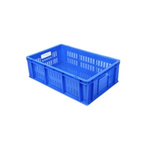 Esquire food & industrial crate 500 x 325 x 150 SP