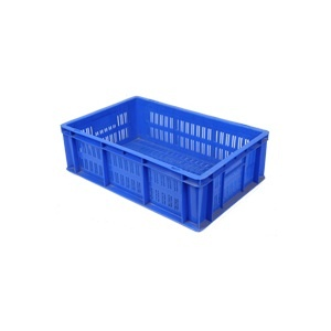 Esquire food & industrial crate 500 x 325 x 150 TP