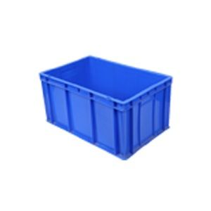 Esquire food & industrial crate 500 x 325 x 200 CC