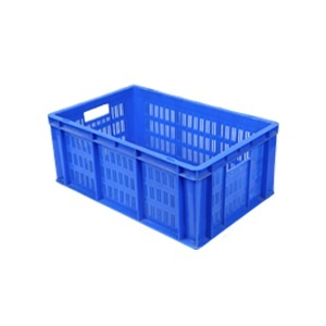 Esquire food & industrial crate 500 x 325 x 200 SP