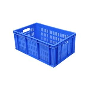 Esquire food & industrial crate 500 x 325 x 200 TP