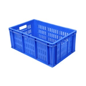 Esquire food & industrial crate 500 x 325 x 250 TP