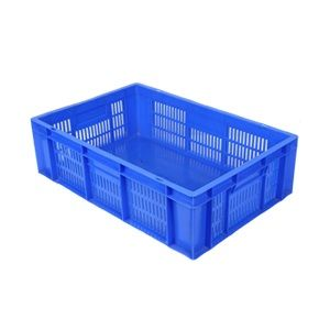 Esquire food & industrial plastic crate 600 x 400 x 175 SP