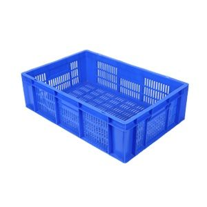 Esquire food & industrial crate 600 x 400 x 175 TP
