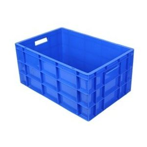 Esquire food & industrial crate 600 x 400 x 285 CC