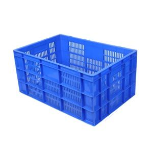 Esquire food & industrial crate 600 x 400 x 285 SP