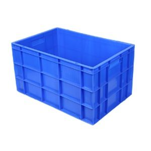 Esquire food & industrial crate 600 x 400 x 325 CC