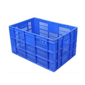 Esquire food & industrial crate 600 x 400 x 325 SP