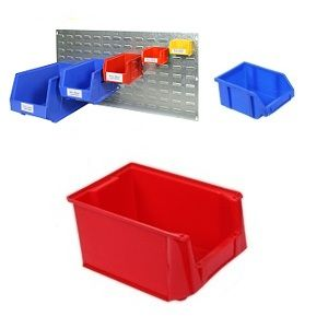 fpo bins fpo crates and stands - The Meta Store