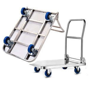 folding-stainless-steel-platform-trolley-300-kg-capacity