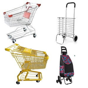 supermarket-shopping-trolleys