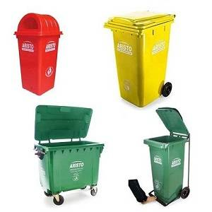wheelie-waste-bins