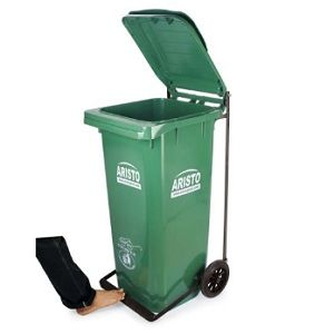 aristo-2-wheel-pedal-waste-bins