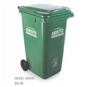 aristo-2-wheeled-waste-bins-90-liter