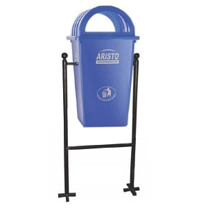 aristo-single-dustbin-with-stand