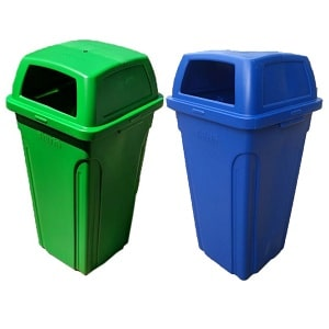 sintex-square-dome-lid-outdoor-dustbin
